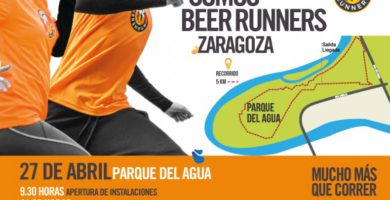Beer Runners 2019