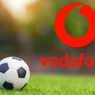 Vodafone Tu Fútbol