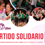 Partido Solidario Idea Libre Speaker Star