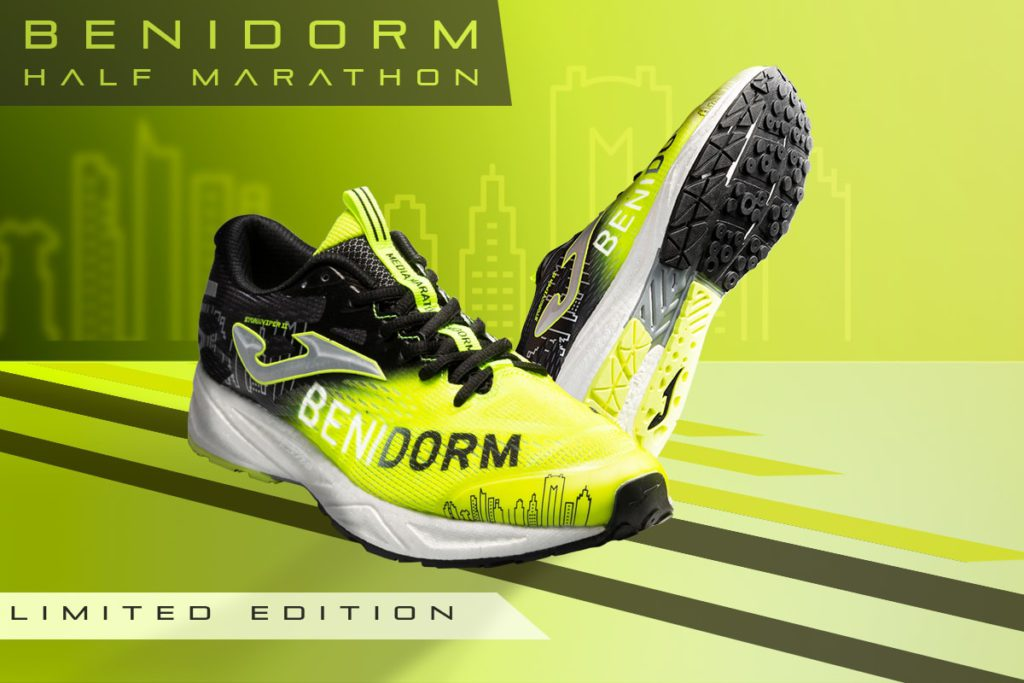 Speakerstar JOMA MARATON BENIDORM